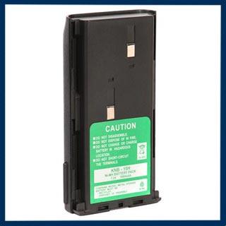 Батарея аккумуляторная KNB-15H